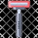 Arazer Double Edge Razor Icon