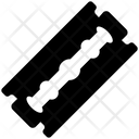 Razor Bathroom Blade Icon