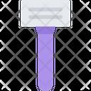 Razor Shaving Blade Icon