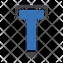 Razor Blade Shaving Icon
