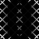 Razor Blade Icon