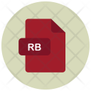 Rb file Icon