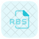 Rbs File Icon