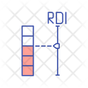 RDI Excess Level Icon