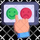 Reactions Icon