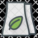 Reactor Eco Bio Icon