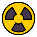 Reactor Nuclear Power Icon