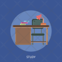 Read Room Education Icon