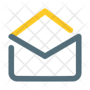 Read Mail Opened Icon