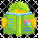 Read Book Reading Icon