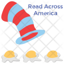 Read Across America Day Icon