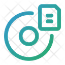 Format Disc Manager Icon