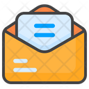 Read Email Icon