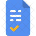 Chemistry Publishing Reporting Icon