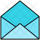 Read Mail Inbox Message Icon