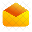 Read Mail Email Message Icon