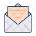 Read Mail Read Email Icon