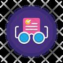 Mreadability Check Icon