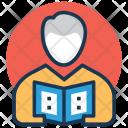Reader Icon