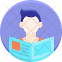 Readership Icon