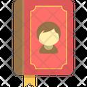 Readership Icon