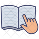 Education For All Ebook Book Icon