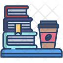 Reading Healthy Reading Knowledge Icon