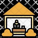 Reading Area Icon