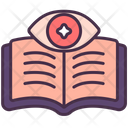 Books Reading Learning Icon