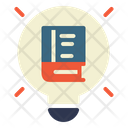 Process Lamp Course Icon