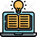 Reading Idea Icon