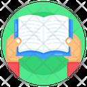 Reading Notes Icon