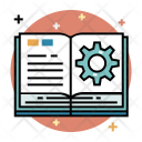 Reading Skill Learning Icon