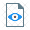 Readonly Icon