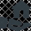 Real Setate House Icon