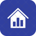 Real Estate Stats Icon