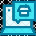 Online Property App Icon