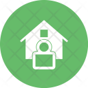 Real estate agent Icon