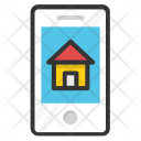 Mobile Smartphone Application Icon