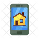 Real Estate App Icon
