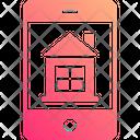 Real Estate App Icon