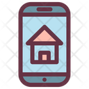 Real Estate Application Icon