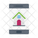 House Online Property Icon