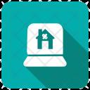 Real estate application Icon