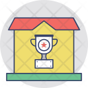 Real Estate Award Icon