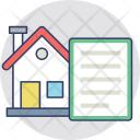 Property Papers Real Icon