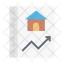 House Building Realestate Icon