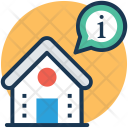 Property Info Real Icon