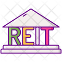 Mreit Icon