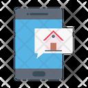 Property App Online Icon